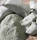 Голубая кембрийская глина 1 кг
