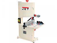 Ленточнопильный станокпо деревуJET230 В, 0,35 кВт