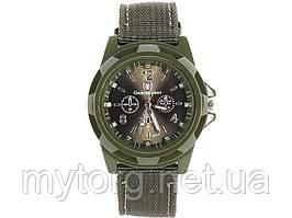 Мужские часы Swiss Army  Зеленый