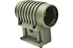 """Крепление для фонаря Fab Defense, 1"""", боковое, зеленое"""