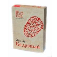 Жмых кедрового ореха ЭРКОН 300 г