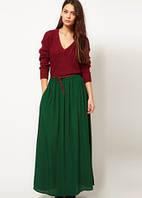 Лучшие сочетания зелёного цвета в одежде