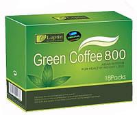 Зеленый кофе «Green coffe 800» разработанный Американской кампанией «Leptin», производство Австралия