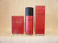 Burberry - Burberry For Men (1995) - Дезодорант-спрей 150 мл - Перший випуск, стара формула аромату 1995 року, фото 1
