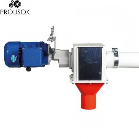 Силовой блок 90 мм, полный, однофазный VDL Agrotech