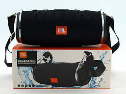 Колонка JBL Charge3 mini A+ 20W в стиле XTREME, Portable Wiress Speaker FM Bluetooth MP3 AUX USB microSD