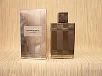 Burberry - London For Women Special Edition (2009) - Парфюмированная вода 100 мл - Снят с производства
