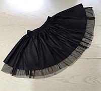 Школьная юбка для девочек от 128 до 152 см рост