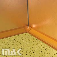 Бордюр(плинтус) для  кухонных столешниц 15x15мм