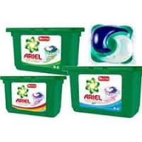 Ariel Power жидкий стиральный порошок в капсулах ( 19 шт в упаковке)
