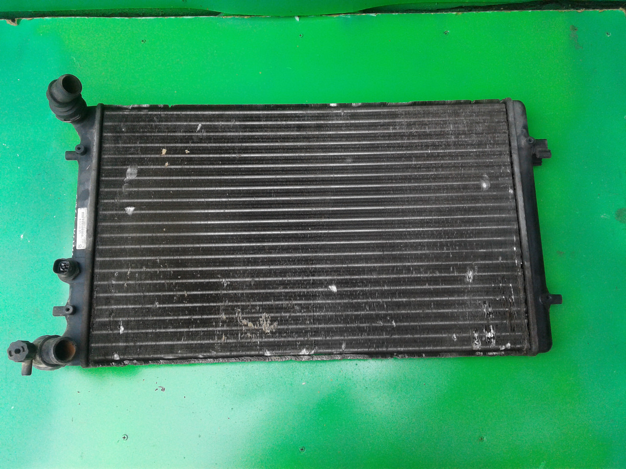 Радиатор для Volkswagen Golf IV 1.9TDI