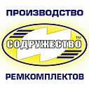 Набор прокладок корпуса сцепления Т-40 (паронит), фото 2