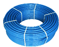 Труба для теплого пола KAN-therm Blue Floor PE-RT 16x2 (200м)