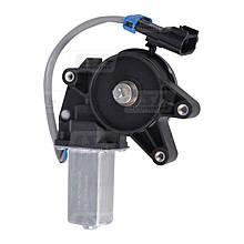 Моторедуктор стеклоподъёмника ВАЗ 1117-1119, 2123 правый LSA LA 1118-6104008