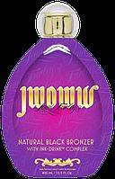 Натуральный бронзатор для загара в солярии AUSTRALIAN GOLD JWOWW Natural Black Bronzer, 400 ml