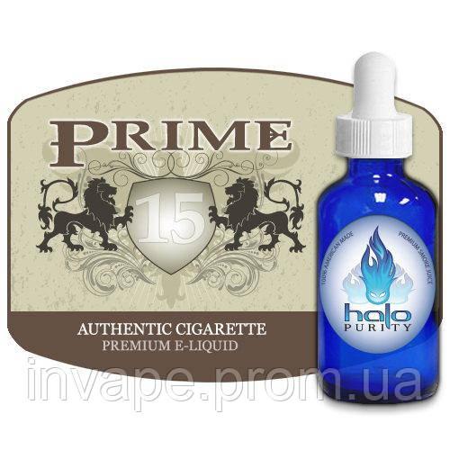 Halo - Prime 15 (Клон премиум жидкости)
