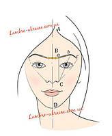 Макияж для классической пропорции лица, а также подбор косметики по цвету, которая подойдёт именно Вам.