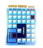 Гра головоломка Lonpos 048 Coco Cross, фото 7