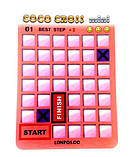 Гра головоломка Lonpos 048 Coco Cross, фото 8