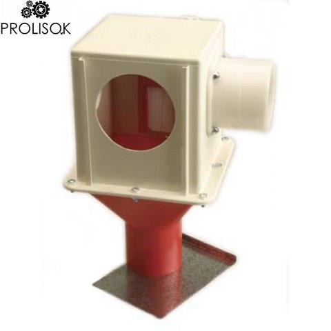 Блок управление 90 мм VDL Agrotech