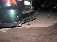 Фаркоп - Subaru Outback Кроссовер (2014--)