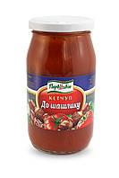 Кетчуп к шашлыку ТМ Первоцвіт, 465 г, фото 1