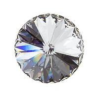 Ювелирные камни Сваровски 1122 Crystal Rivoli