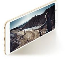 Смартфон Xiaomi Redmi Note 5 3/32GB Глобальная Прошивка Rose Gold Гарантия 3 месяца / 12 месяцев, фото 3