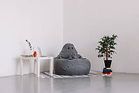 Кресло мешок Ждун из микро-рогожки