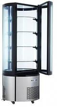 Витрина холодильная напольная Frosty ARC-400R
