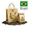 Кава Бразилія Сантос 250г тм Paradise