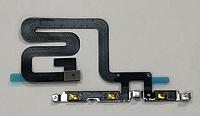 Шлейф (Flat cable) с кнопкой включения / выключения, с кнопками регулировки громкости для Huawei P9 Plus, фото 1