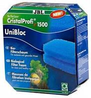 JBL (ДжБЛ) Запасная часть фильтрующий материал, губка для фильтра (е1500-1) КомбиБлок