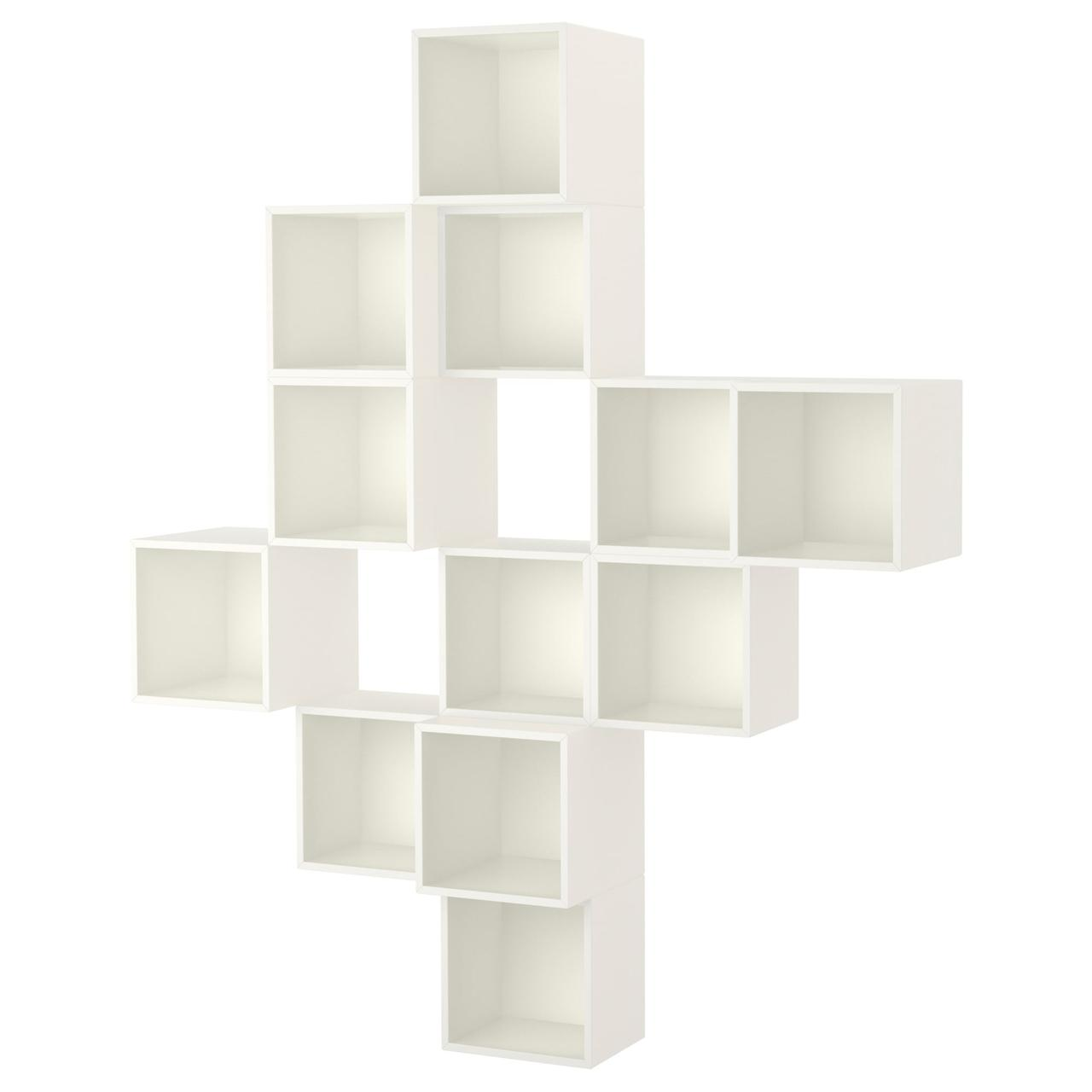 IKEA EKET (591.890.33) Комбинация настенных шкафов