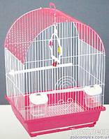 Tesoro (Тесоро) 6A214 клетка для птиц (35х28х46см).