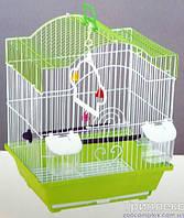 Tesoro (Тесоро) 5A113 клетка для птиц (30х23х37см)