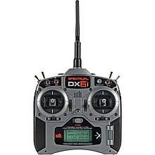 Аппаратура радиоуправления Spektrum DX6I 2,4GHz