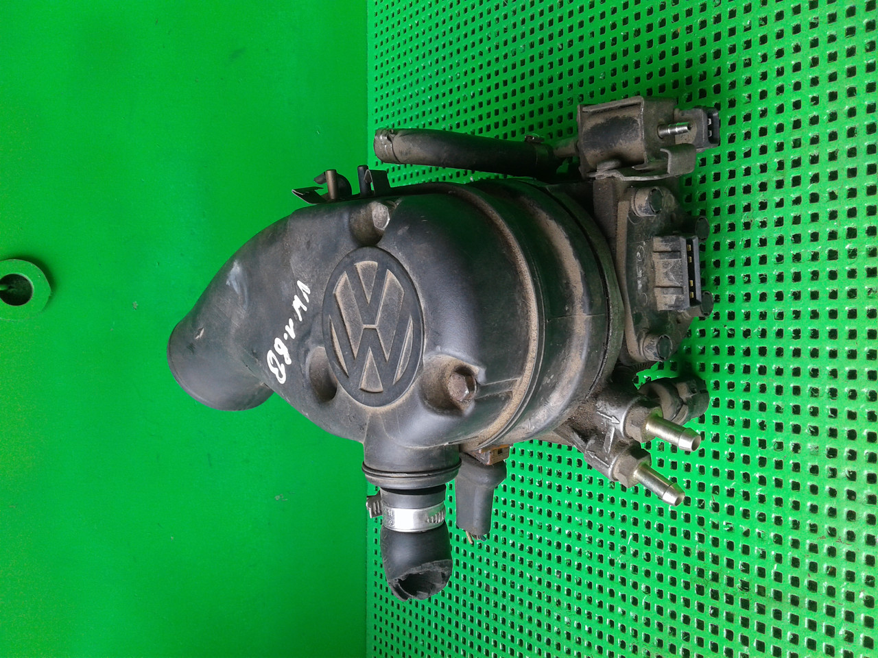 Моноинжектор для Volkswagen Passat B3 B4 1.8