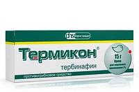 Лечение грибковых заболеваний . Термикон® крем 1% 15 мл