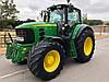 Трактор John Deere 7530 Premium 2010 года