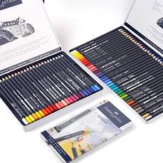 Цветные карандаши Goldfaber