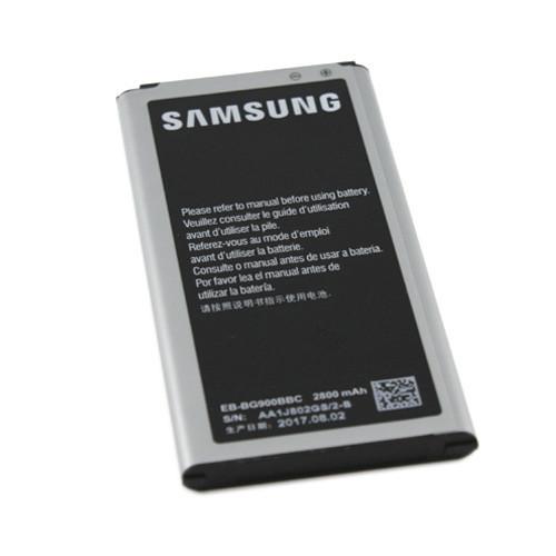 Батарея Samsung EB-BG900BBC Galaxy S5 SM-G900 G900