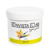 Шугаринг .Cахарная паста для эпиляции Envista.Lab SOFT 1,1 кг
