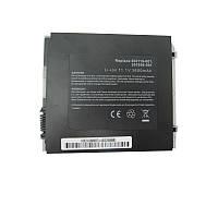 Аккумулятор к ноутбуку HP DC907A 11.1V 3600mAh Silver