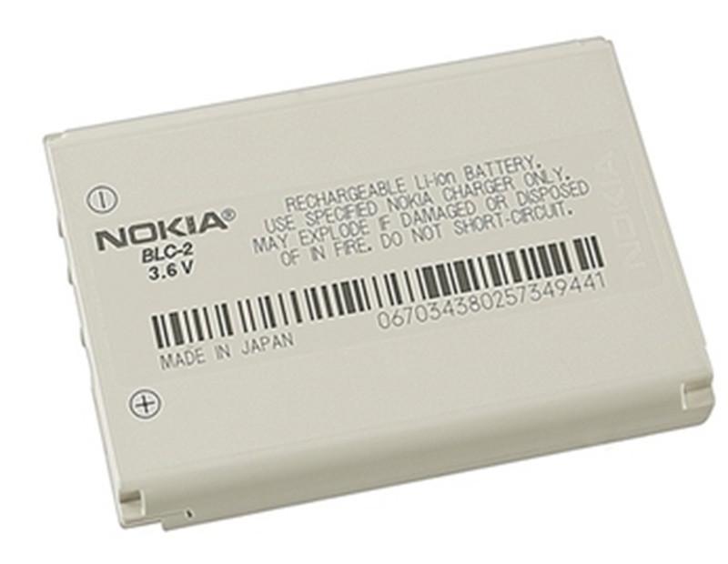 Батарея Nokia BLC-2 3310 3315 3330 3510 3590 3510 5510 6680 6810