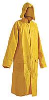Плащ водостойкий CERVA Neptun желтый