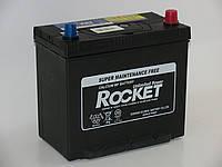 Аккумулятор 6СТ-70 Rocket Азія Евро SMF NX110-5L (260х173х222)