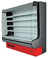 Холодильная горка Modena-П- 1,4 РОСС (универсальная)
