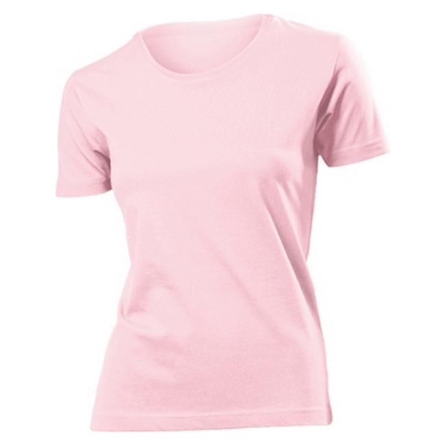 Футболка 'Stedman' 'Classic Women' Light Pink