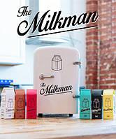 Премиум жидкости для электронных сигарет The Milkman